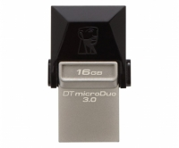 16Gb Kingston DTDUO3, USB3.0