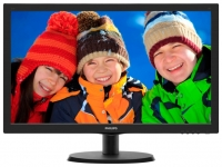 21,5'' Philips  223V7QHAB, IPS