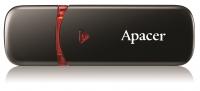 32Gb Apacer AH333 AP32GAH333B-1, USB2.0, черный