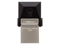 32Gb Kingston DTDUO3, USB3.0
