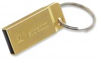32Gb Verbatim 99105, USB3.2, золото