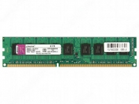 UDIMM 4GB DDR3 ECC Kingston KVR16E11S8/­4I