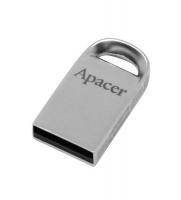 64Gb Apacer AH115 AP64GAH115S-1, USB2.0, серебро