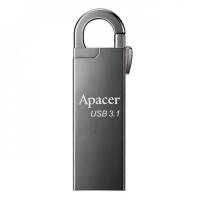 64Gb Apacer AH15A AP64GAH15AA-1, USB3.1, серебро
