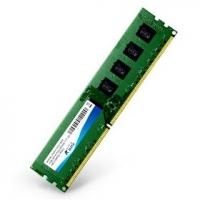 DIMM DDR3 8GB, 1600MHz,  A-DATA, AD3U1600W8G11-SBK