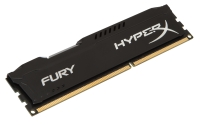 DIMM DDR4 16GB, 2666MHz, Kingston/HyperX Fury