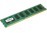 DIMM DDR4 4GB, 2133MHz, Crucial
