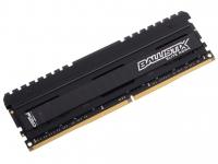 DIMM DDR4 4GB, 3200MHz, Crucial Ballistix Elite