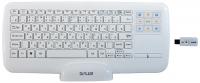 Delux DLK-2880G+G15UF, белая