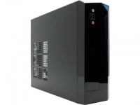 DeskTop INWIN BP655 Black Mini-iTX 200W