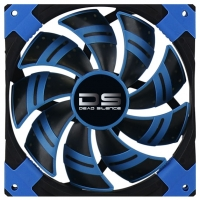 Fan 120х120мм AeroCool DS, Blue