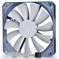 Fan 120х120мм Deepcool GS120, Gray-Blue