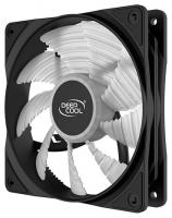 Fan 120х120мм Deepcool RF 120 B, RGB, 4pin