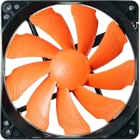 Fan 140х140мм HEC Turbine CF-T14S