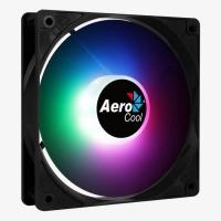 Fan 80х80мм AeroCool Frost 12, FRGB, Molex+3pin
