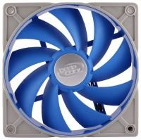 Fan 80х80мм Deepcool UF 80 (DP-FUF-UF80)