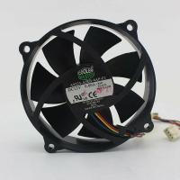 Fan 90х90мм CoolerMaster A9225-42RB-4AP