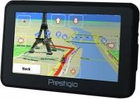 GPS Navigation PRESTIGIO GeoVision 5120