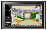 GPS Navigator 431