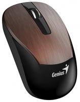 Genius ECO-8015, шоколадный