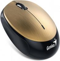 Genius NX-9000BT, золотой