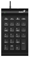 Genius NumPad i130, Цифровая клавиатура, USB