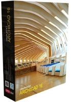 Graphisoft ArchiCAD 16