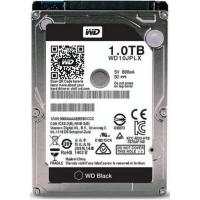 HDD 2,5 SATAIII 1000GB WD, Black, 7200rpm, 32Mb (WD10JPLX)