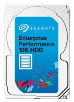 HDD SAS 300G Seagate, 10K, 10000rpm 128MB (ST300MM0048)