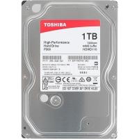 HDD SATA3 1000GB Toshiba, 7200rpm, 64Mb (HDWD110UZSVA)