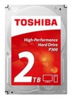 HDD SATA3 2000GB Toshiba, 7200rpm, 64Mb (HDWD120EZSTA)