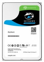HDD SATA3 2000GB Seagate SkyHawk (ST2000VX008)