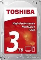 HDD SATA3 3000GB Toshiba (HDWD130EZSTA)