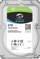 HDD SATA3 6000GB Seagate SkyHawk (ST6000VX00023)