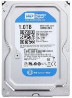 HDD SATA 1000GB WD Caviar Blue, 7200rpm, 64Mb cache (WD10EZEX)