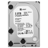 HDD SATA 2000GB WD HGST Ultrastar, 128Mb (1W10002)