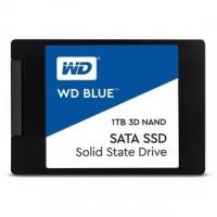 HDD SSD 1000Gb Western Digital WD Blue  (WDS100T2B0A)