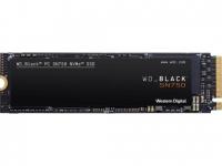 HDD SSD 1000Gb, M.2 2280, WD BLACK WDS100T3X0C