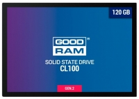 HDD SSD 120Gb 2,5