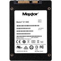 "HDD SSD 240Gb 2,5"", Seagate Maxtor, SATA3 (YA240VC1A001)"