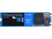 HDD SSD 250Gb Western Digital WD WDS250G1B0C, M.2
