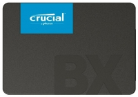 "HDD SSD 480Gb 2,5"", Crucial BX500 (CT480BX500SSD1)"