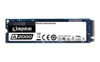 HDD SSD 500Gb Kingston SA2000M8, M.2