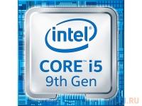 Intel Core i5 9400, 2.9GHz, 9MB, 6/6core, Soc1151, oem
