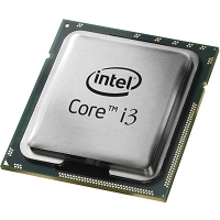 Intel Сore i3 550, 3.20GHz, 4MB, Soc1156