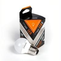 LED лампочка iPower, 5W, IPPB5W2700KE27