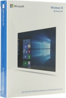 MS Windows 10 Home, 64 bit, box