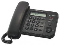 Panasonic KX-TS2356CAB черный