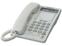 Panasonic KX-TS2368CAW белый