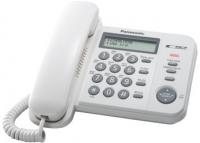 Panasonic KX-TS2356CAW белый